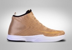 NIKE ZOOM KOBE ICON JACQUARD GOLD