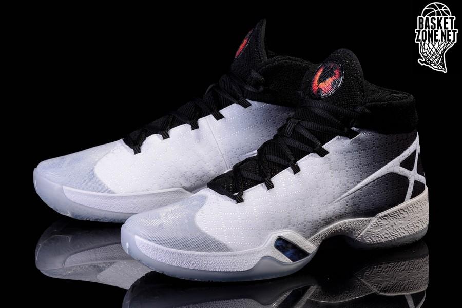 new style b1f3f 4ace8 ... shoes 9295f 513fc  cheap nike air jordan xxx white black wolf grey  r.westbrook 3f0c7 82b71
