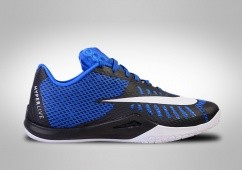 NIKE HYPERLIVE 'ROYAL BLUE' PAUL GEORGE