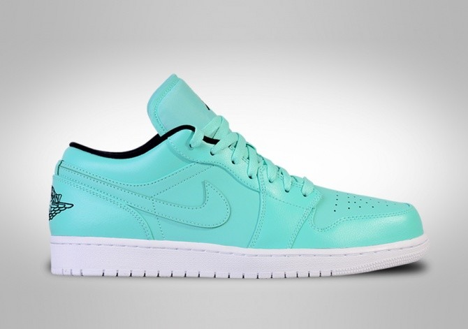 new style 8162e 0d021 NIKE AIR JORDAN 1 RETRO LOW FRESH MINT