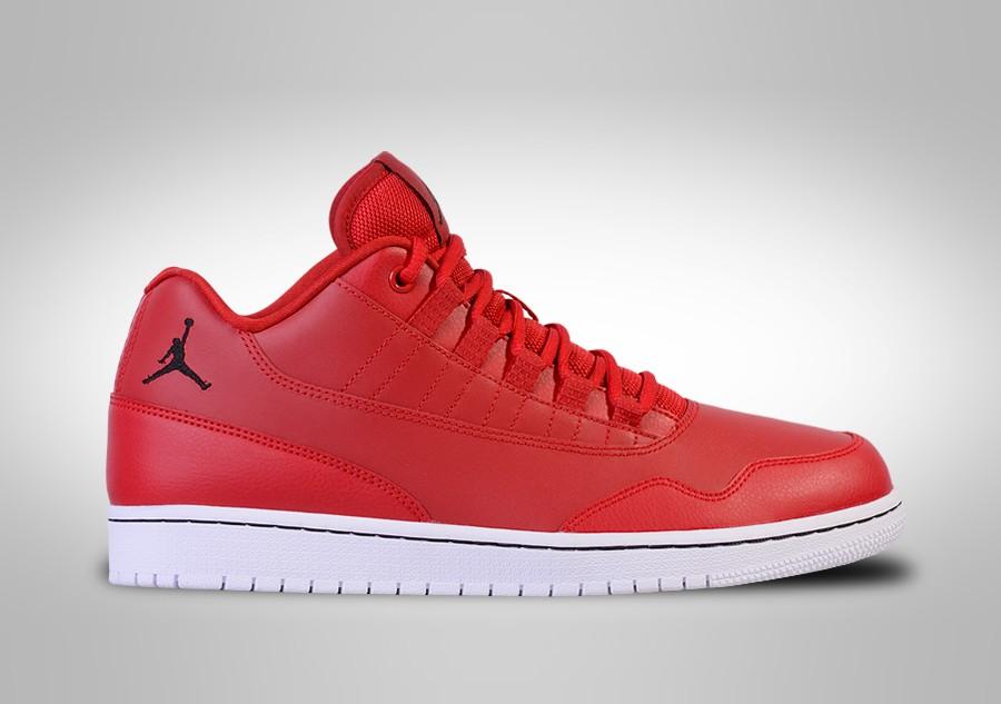 Air Executive 50 Jordan Toro Red €82 Pour Nike Low CxeWEdQrBo