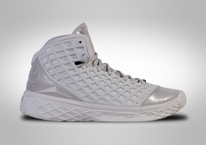 dbca0383 NIKE ZOOM KOBE III FTB FADE TO BLACK MAMBA PACK QS price €279.00 ...