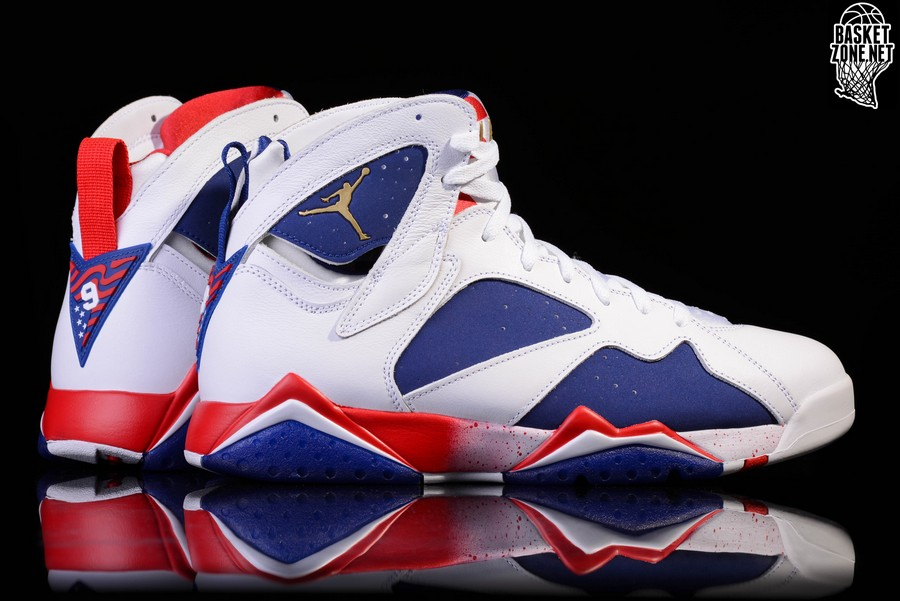f8982eb0bad630 NIKE AIR JORDAN 7 RETRO OLYMPIC ALTERNATE price €157.50