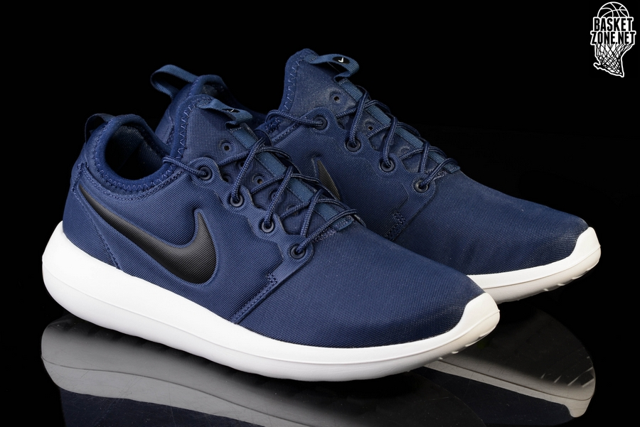 160cbf548a9c NIKE ROSHE TWO MIDNIGHT NAVY price 549.00HK