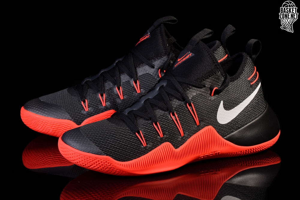 online retailer bc414 aac3a NIKE HYPERSHIFT BRED ISAIAH THOMAS