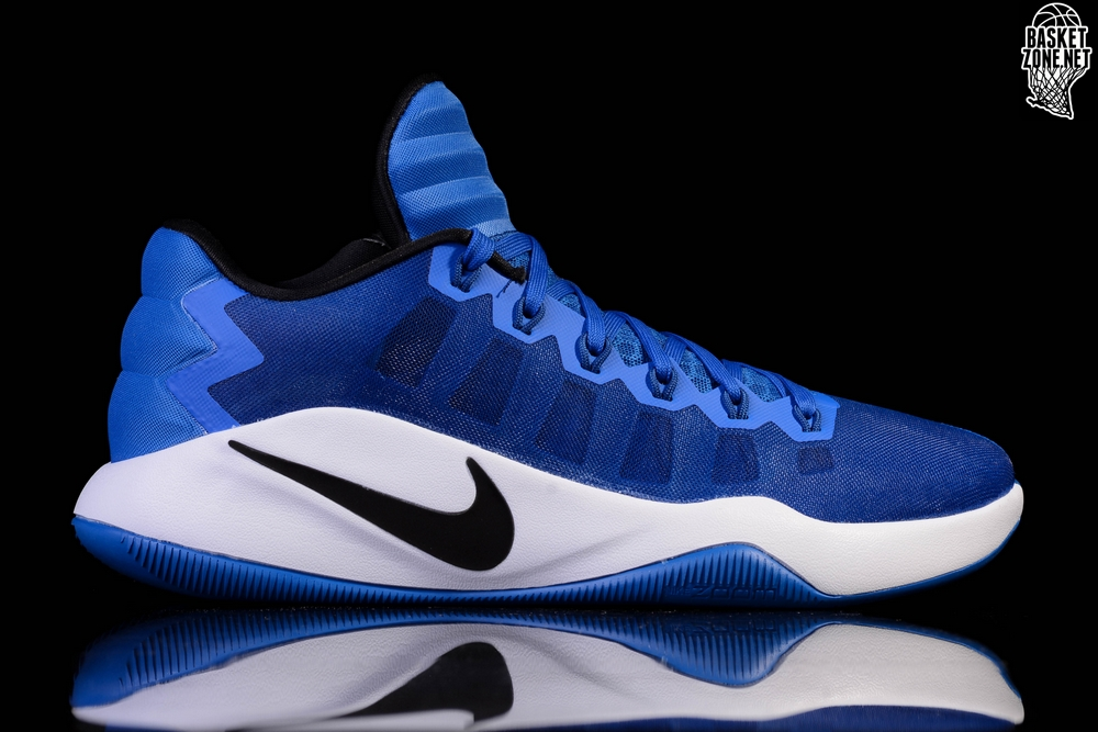 8d8c6eae63ce NIKE HYPERDUNK 2016 LOW SPACE BLUE price €89.00