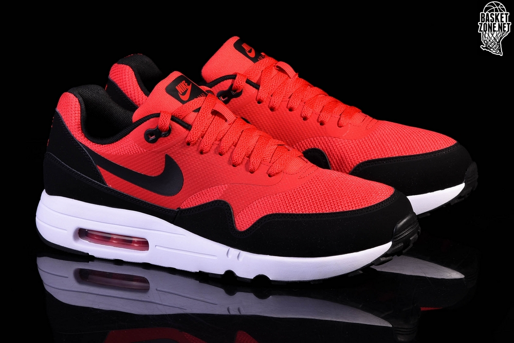 35cdd71d5a2396 NIKE AIR MAX 1 ULTRA 2.0 ESSENTIAL UNIVERSITY RED price €115.00 ...