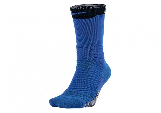 NIKE VERSA CREW GAME ROYAL BLACK GAME BLUE