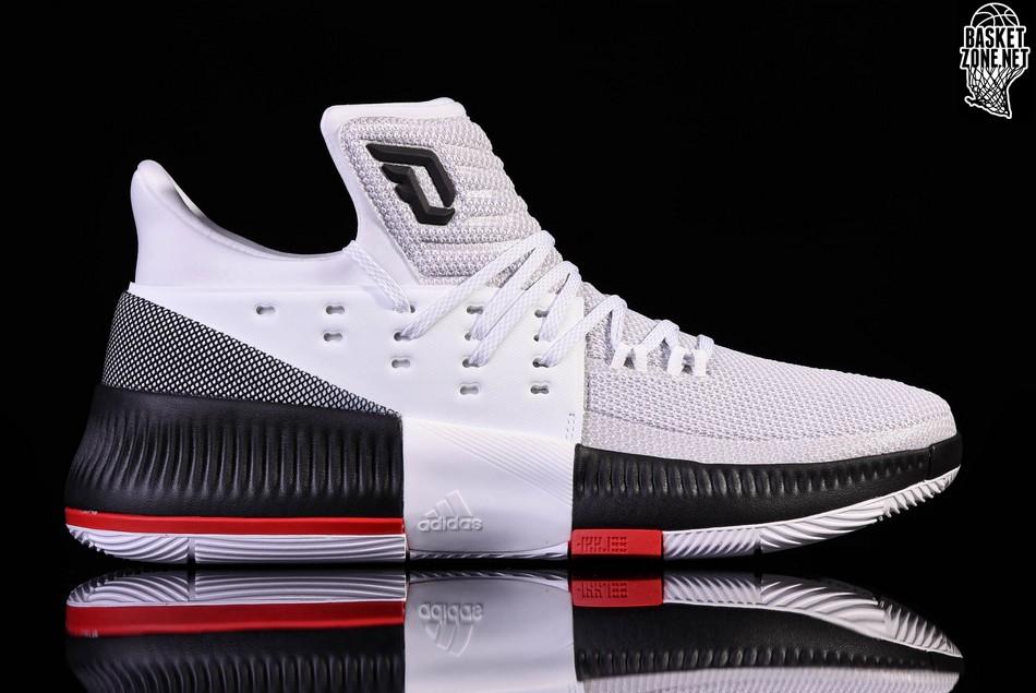 4867e6fd95f ... discount adidas dame 3 rip city damian lillard ffa7b 07173 ...