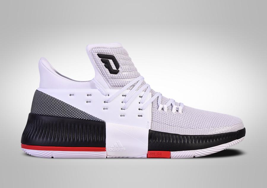 brand new c0364 87ae6 discount adidas dame 3 rip city damian lillard aa0e5 88d24