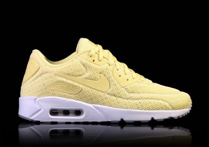 NIKE AIR MAX 90 ULTRA 2.0 BR LEMON CHIFFON por €112,50