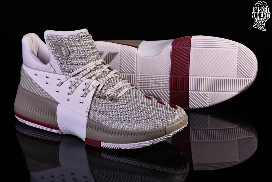new product 98708 6f557 ... coupon code adidas dame 3 west campus damian lillard c0ed4 ee9cd