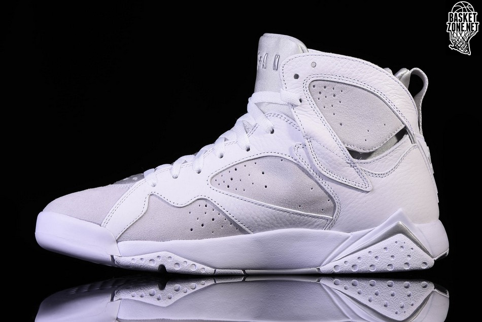 pretty nice 5d4d2 52410 NIKE AIR JORDAN 7 RETRO PURE MONEY BG