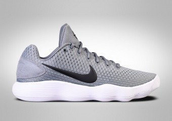NIKE HYPERDUNK 2017 LOW COOL GREY