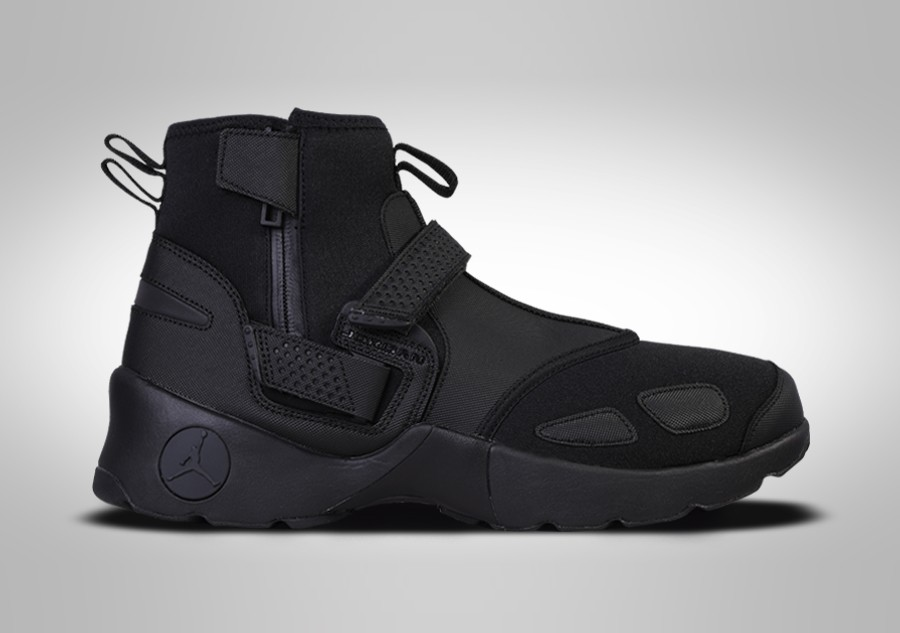 timeless design dafc5 a6178 NIKE AIR JORDAN TRUNNER LX HIGH BLACK price €115.00   Basketzone.net