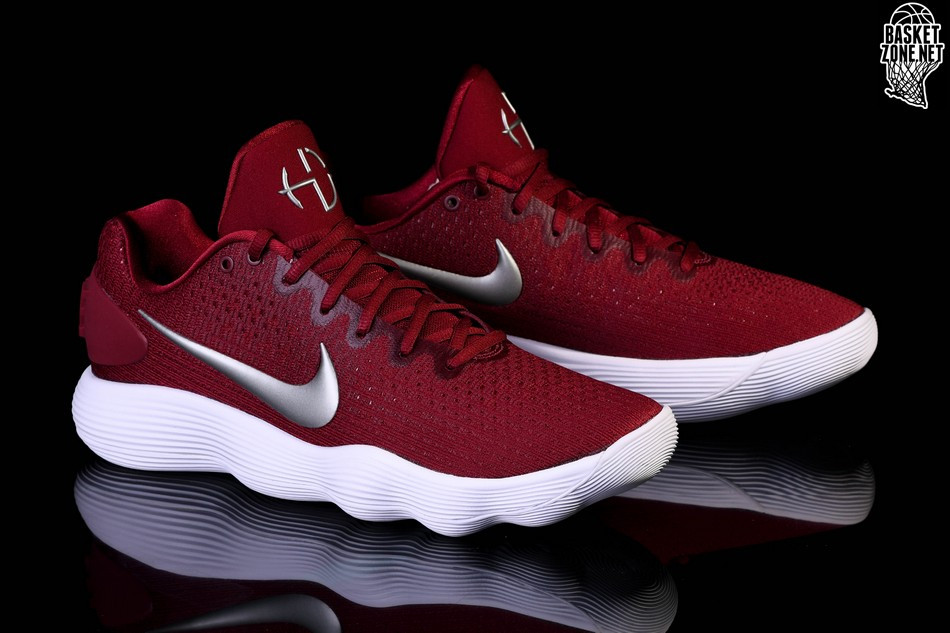 233608e4bbe8 NIKE HYPERDUNK 2017 LOW TB TEAM RED price €112.50