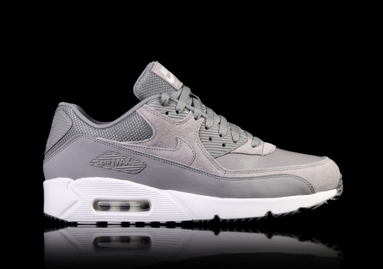 NIKE AIR MAX 90 ULTRA 2.0 LEATHER DUST pour €115,00