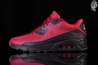 newest ff1a9 43bf1 NIKE AIR MAX 90 ULTRA 2.0 ESSENTIAL NOBLE RED