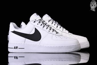 €97 Lv8 '07 White Por 50 Black Force 1 Nike Nba Pack Air 0wnmv8N