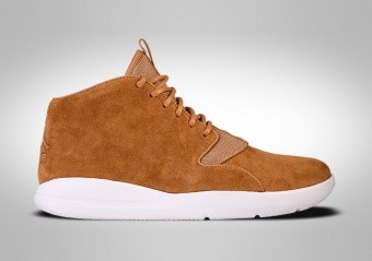 NIKE AIR JORDAN ECLIPSE CHUKKA LEA WHEAT