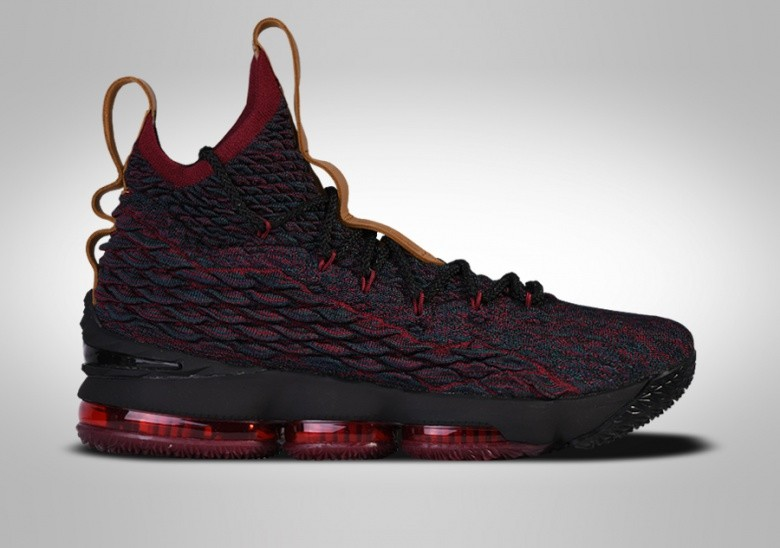 competitive price 342e3 b48d4 NIKE LEBRON 15 NEW HEIGHTS price 1102.50₺   Basketzone.net