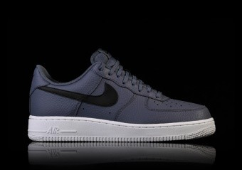 NIKE AIR FORCE 1 '07 GREY