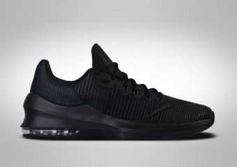 NIKE AIR MAX INFURIATE 2 LOW BLACKOUT