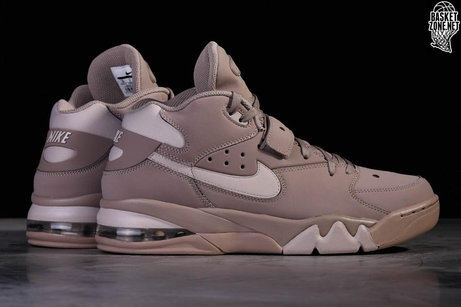 Nike Sportswear Club FZ Hoodie Sepia Stone