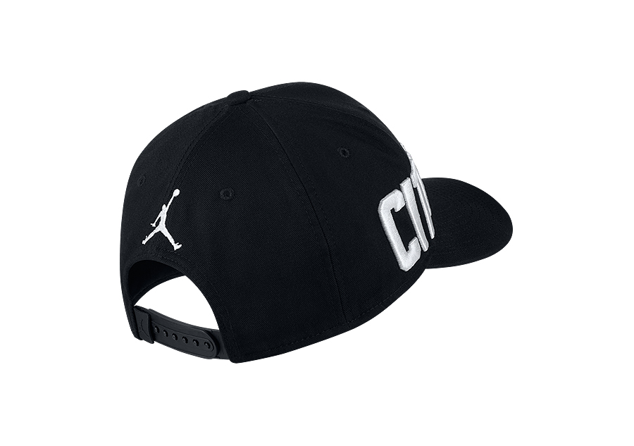 NIKE AIR JORDAN JUMPMAN CLASSIC99  CITY OF FLIGHT  CAP BLACK price ... 72b440b13a7
