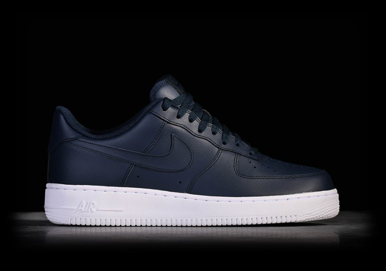 NIKE AIR FORCE 1 '07 OBSIDIAN price €89.00 |
