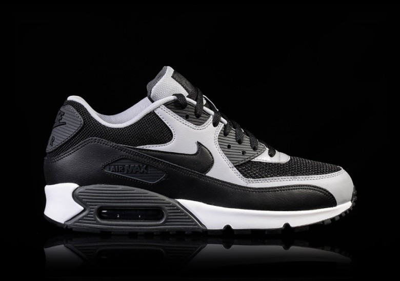 c9a408ffcdc NIKE AIR MAX 90 ESSENTIAL GREY-ANTHRACITE price €117.50 | Basketzone.net