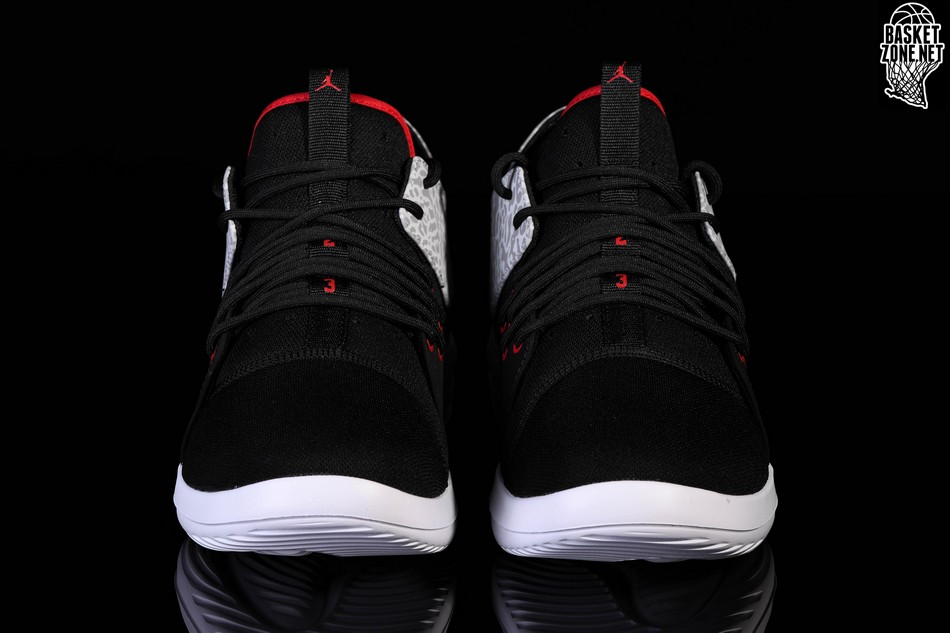 quality design 44335 ac141 NIKE AIR JORDAN FIRST CLASS BLACK CEMENT