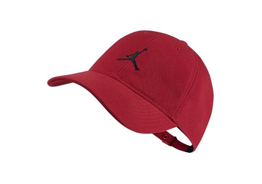 037aa48d95d NIKE AIR JORDAN JUMPMAN FLOPPY H86 HAT GYM RED price €25.00 ...