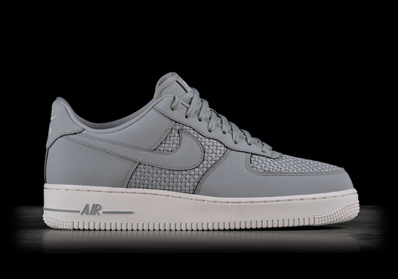 e5e5c4670013 NIKE AIR FORCE 1 LO LIGHT PUMICE pour €97