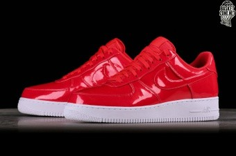 buy popular 5b843 7be93 NIKE AIR FORCE 1  07 LV8 UV SIREN RED. AJ9505-600. PRICE