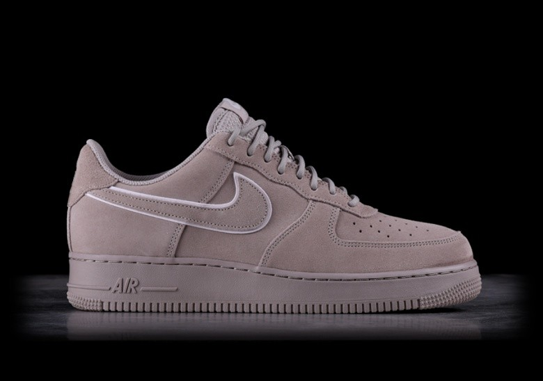 nike air force one 07 suede