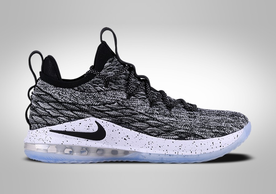 the best attitude ed21b 9105a NIKE LEBRON 15 LOW ASHES price €147.50 | Basketzone.net