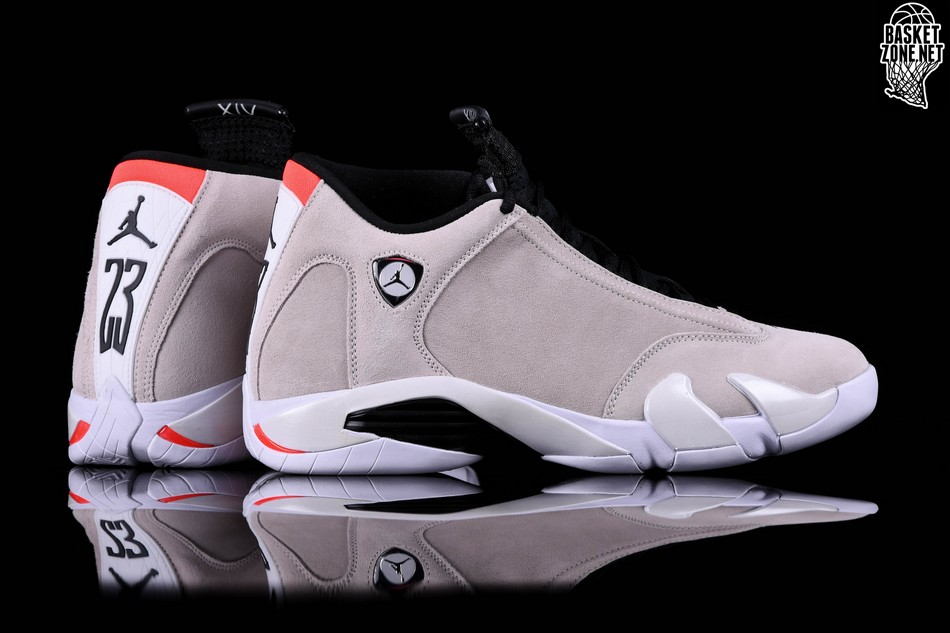 4b667bb76fe9 NIKE AIR JORDAN 14 RETRO DESERT SAND price 4662.50₴