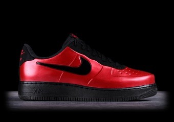 NIKE AIR FORCE 1 FOAMPOSITE PRO CUP