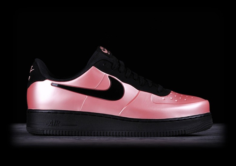 save off d7bd7 5db9c NIKE AIR FORCE 1 FOAMPOSITE PRO CUP CORAL STARDUST