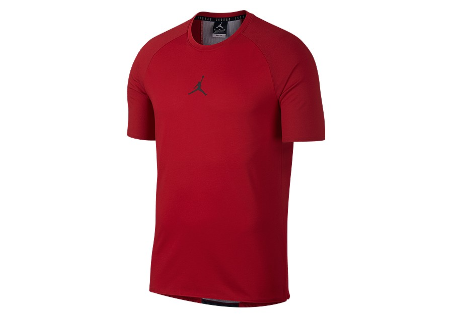 timeless design 0e9fe 077ca NIKE AIR JORDAN DRY 23 ALPHA TRAINING TOP GYM RED price €27.50    Basketzone.net