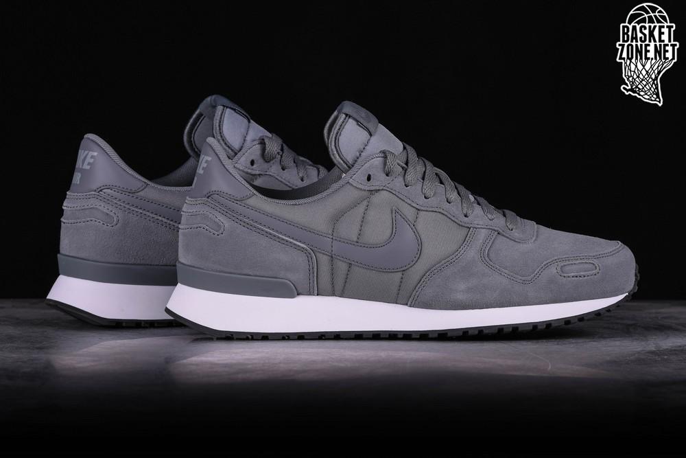 Air Vortex Por Cool Grey Nike Leather 7dp58qwx