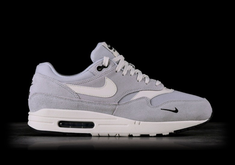 low priced e5c96 bf31b NIKE AIR MAX 1 PREMIUM PURE PLATINUM voor €117,50 | Basketzone.net