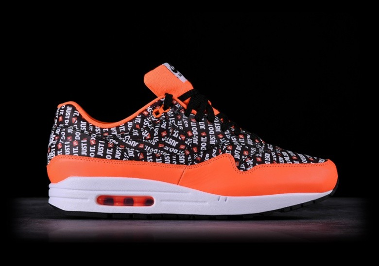 Nike Air Max 1 Premium Just Do It. Limited Edition Online Shop