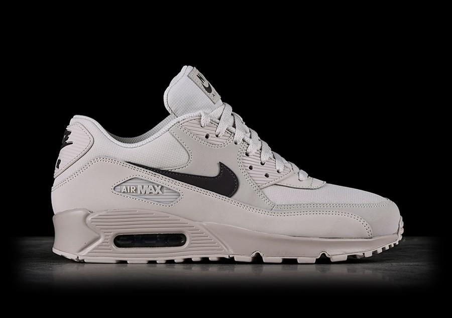 Buty Nike Air Max 90 Essential (light bonethunder grey
