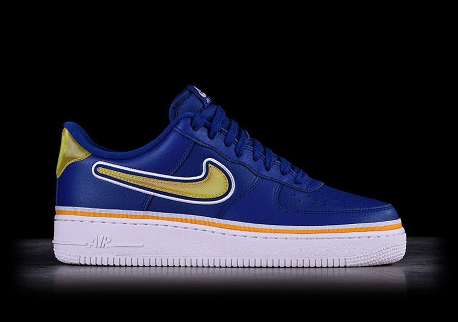 outlet store 123eb eb3fc NIKE AIR FORCE 1 '07 LV8 NBA SPORT PACK