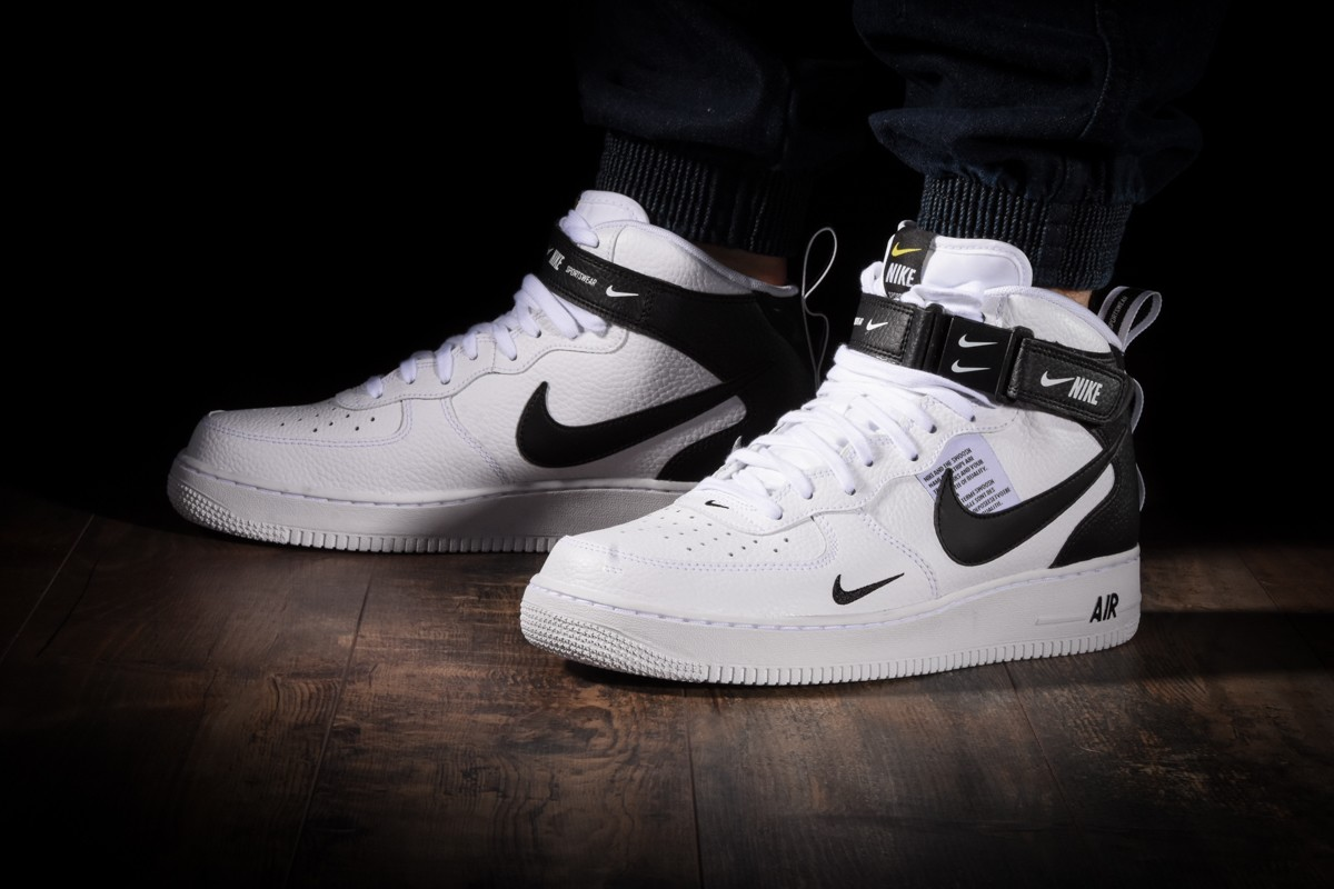 NIKE AIR FORCE 1 MID '07 LV8 UTILITY for £100.00
