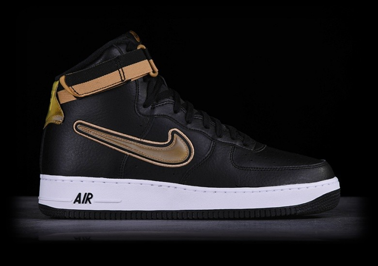 san francisco 59a4c 87656 NIKE AIR FORCE 1 HIGH  07 LV8 NBA SPORT PACK