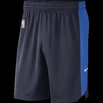 NIKE NBA OKLAHOMA CITY THUNDER PRACTICE SHORTS