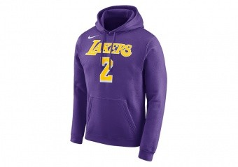 d97fb224 NIKE NBA LOS ANGELES LAKERS DRY TRACKSUIT BLACK für €115,00 | Basketzone.net